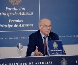 premio principe asturias 2003
